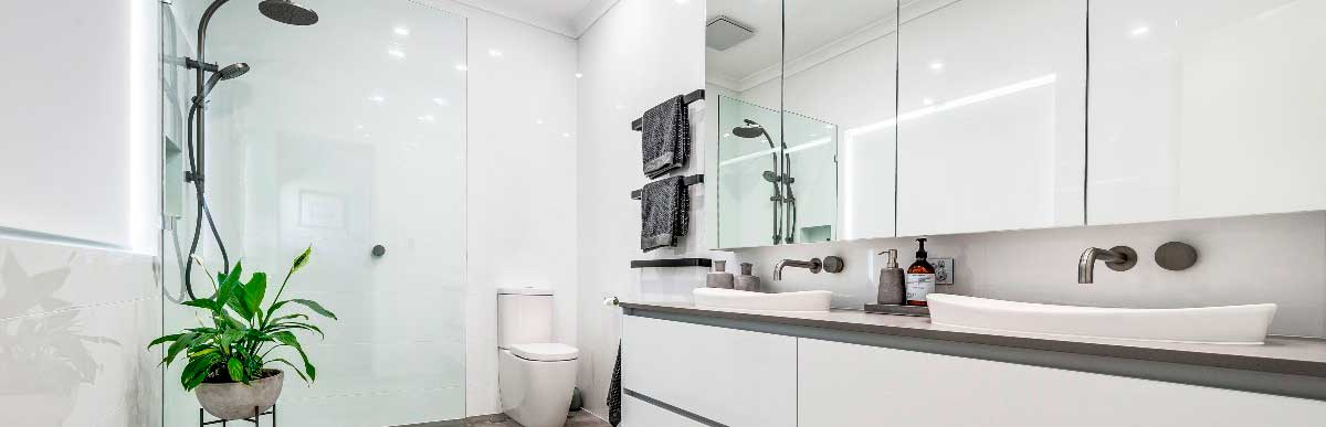 Style Bathrooms Renovations