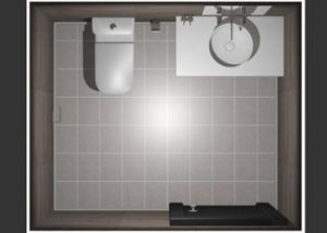 Toilet Measure and Fit